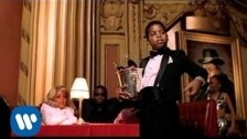 The Notorious B.I.G. 'Sky's The Limit' music video