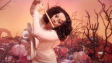 Björk 'Utopia' music video
