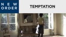 New Order 'Temptation' music video