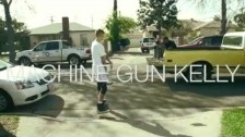 Machine Gun Kelly 'Sail' music video