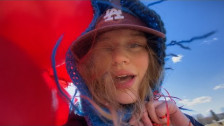 Girl In Red 'Serotonin' music video