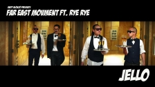 Far East Movement 'Jello' music video