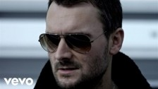 Eric Church 'Talladega' music video