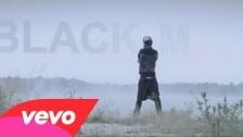Black M 'Ailleurs' music video