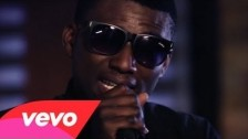 D-Black 'Woara' music video
