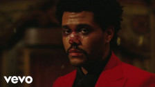 The Weeknd 'Until I Bleed Out' music video