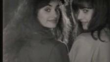 Mecano 'La fuerza del destino' music video