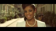 Jennifer Dias 'Reste Avec Moi' music video