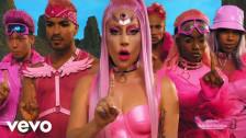 Lady Gaga 'Stupid Love' music video