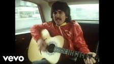 George Harrison 'Faster' music video