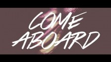 Sydney Wayser 'Come Aboard' music video