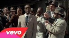 Aloe Blacc 'The Man' music video