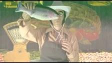 Petunia-Liebling MacPumpkin 'Bagboy Cowboy' music video