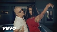 Pitbull 'Don't Stop The Party (Super Clean Version)' music video