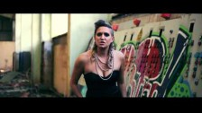 Talitha Giusti 'Perfectly Broken' music video