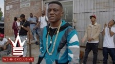 Boosie Badazz 'Real Nigga' music video