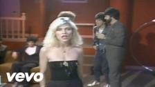 Blondie 'Rapture' music video