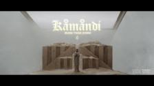 Kamandi 'Burn Them Down' music video
