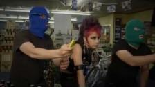 Masked Intruder 'Crime Spree' music video