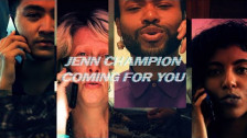 Jenn Champion 'Coming for You' music video