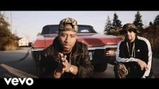 Aktual 'I Call The Shots' music video