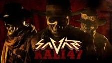 Savant 'Kali 47' music video