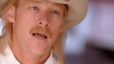 Alan Jackson 'Livin' On Love' music video