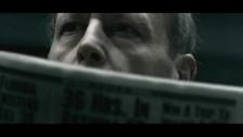 Leftfield 'Afrika Shox' music video