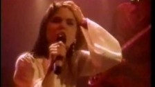 Patty Smyth 'Never Enough' music video