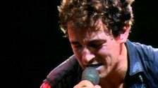 Bruce Springsteen 'War' music video