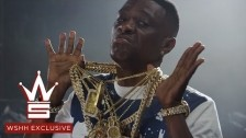 Boosie Badazz 'A Problem' music video