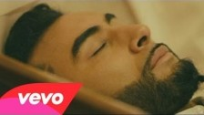 La Fouine 'Quand je partirai' music video