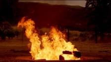 Testament (2) 'Native Blood' music video