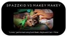 Spazzkid 'Lovers' music video