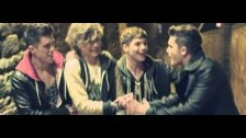 Union J 'Carry You' music video