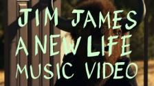 Jim James 'New Life' music video