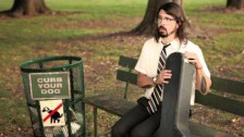 Foo Fighters 'Walk' music video