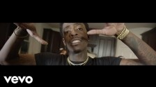 Rich Homie Quan 'Word Of Mouth' music video