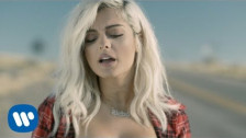 Bebe Rexha 'Meant To Be' music video