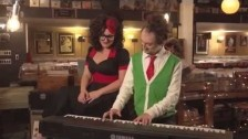 Krysta Youngs 'The Magic of Christmastime' music video