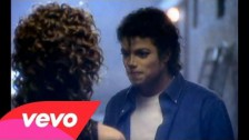 Michael Jackson 'The Way You Make Me Feel' music video