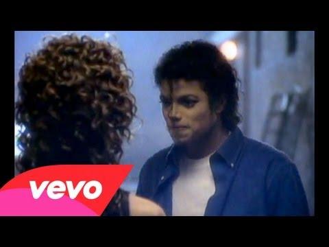 Michael Jackson - The Way You Make Me Feel (1987) | IMVDb