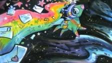 Parry Gripp 'Space Unicorn' music video