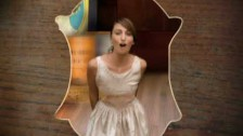 Sara Bareilles 'Love Song' music video