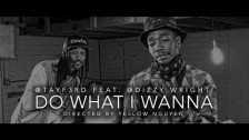 TayF3rd 'Do What I Wanna' music video