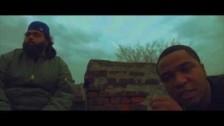 Jona Grizz 'Inner City On That' music video