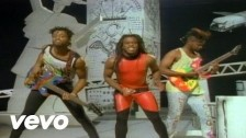 Living Colour 'Glamour Boys' music video