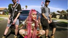 Brooke Candy 'Das Me' music video