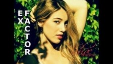 Shae Brock 'Ex Factor' music video