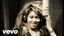 Tina Turner 'Nutbush City Limits' music video
